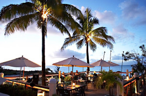 turks and caicos restaurants hemingway's