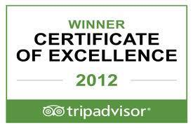 Grace Bay Wins TripAdvisor Award