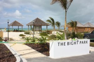 Providenciales childrens playground