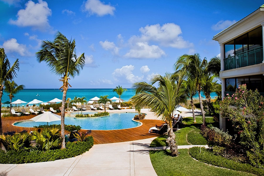 Top 15 Resorts