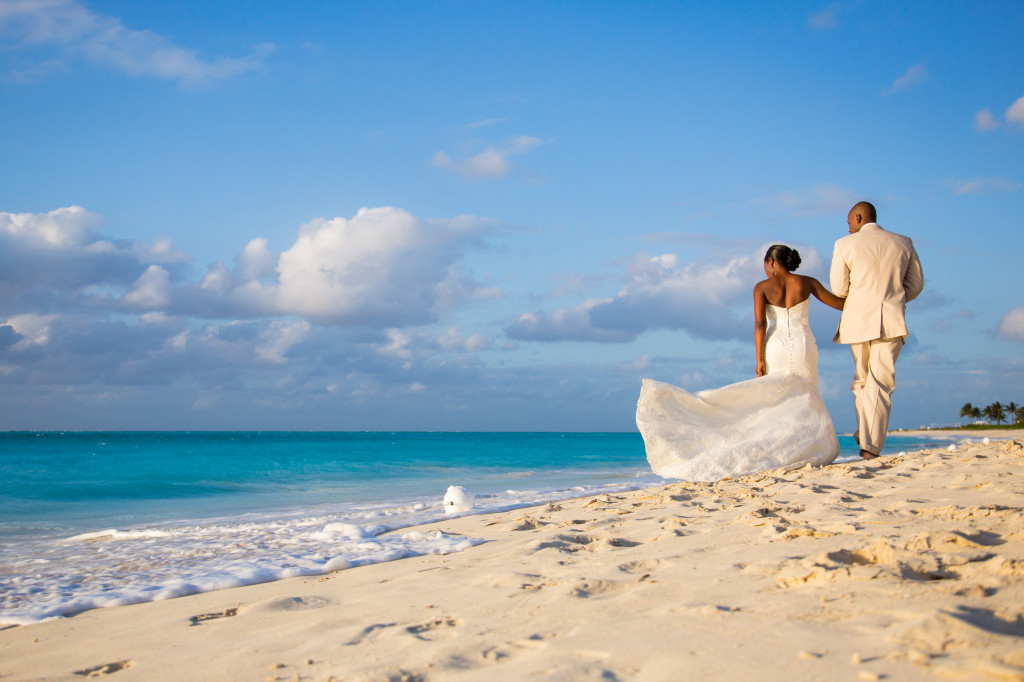 Providenciales wedding planner