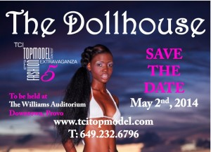 TCI Top Model Contest