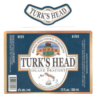turks and caicos craft beer