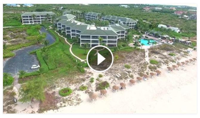The Sands at Grace Bay Video