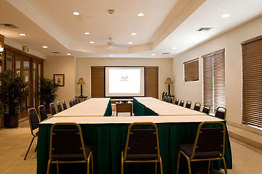 Meetings at The Sands at Grace Bay