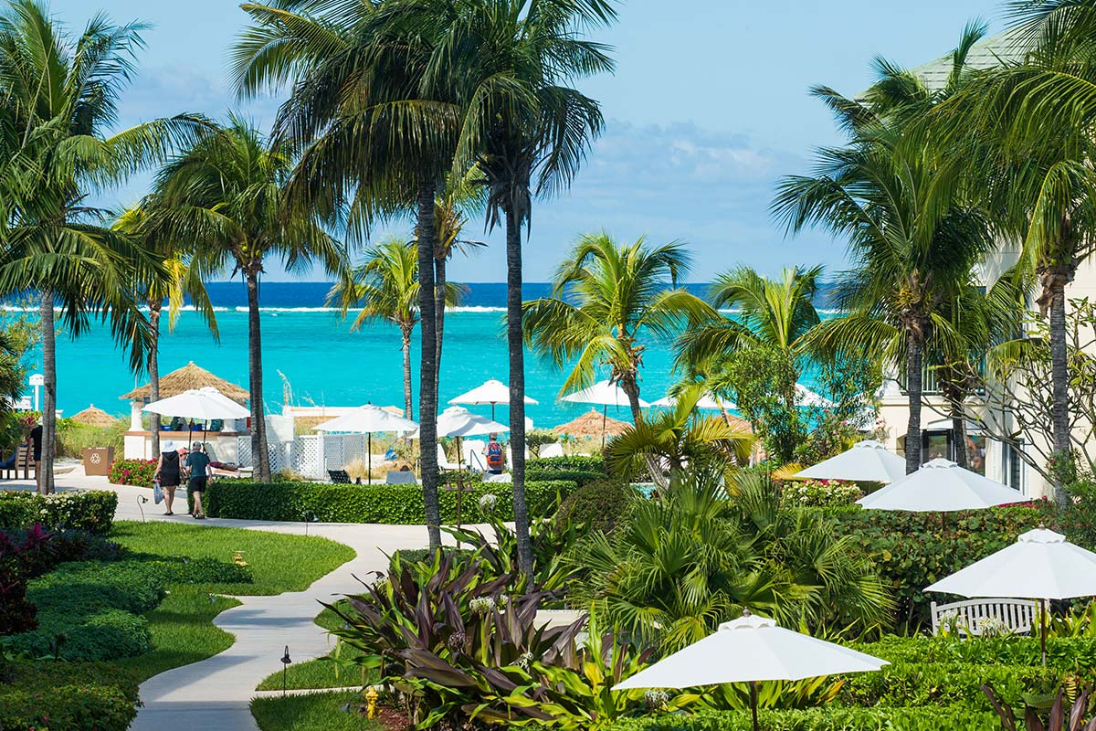 The Sands at Grace Bay, Turks & Caicos Oceanfront Luxury Resort