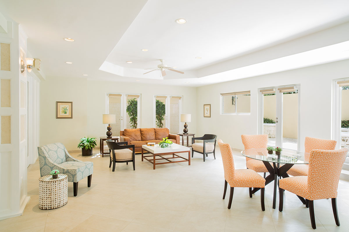Book resort meeting room on Grace Bay beach | The Sands at Grace Bay