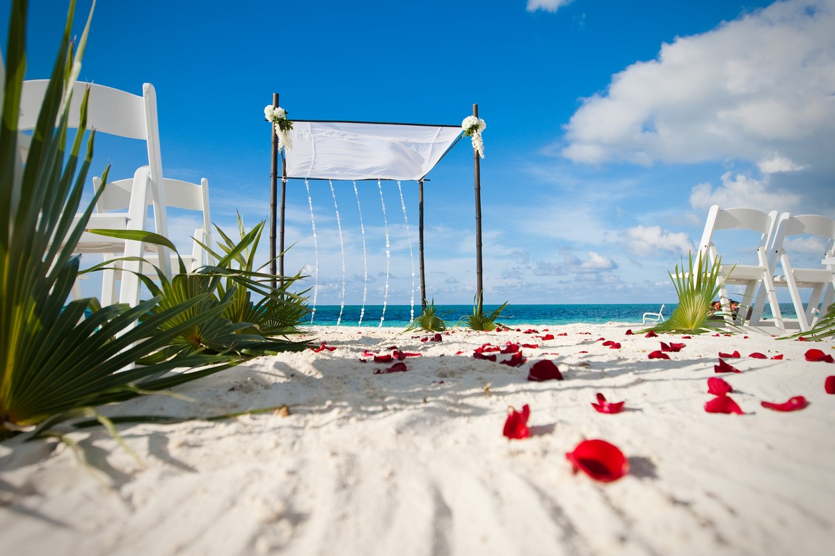 Wedding Amenities For Guests The Sands At Grace Bay