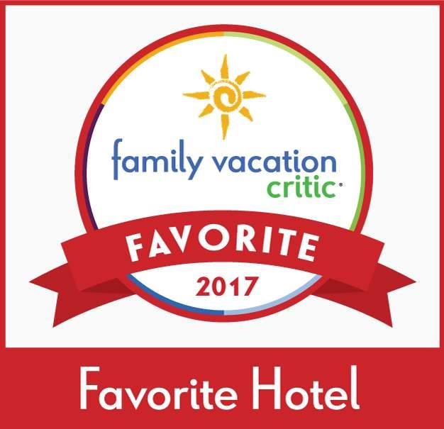 Sands at Grace Bay Family Vacation Critic Favorite